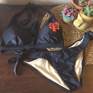 MLB Swim - SF Giants Bikini